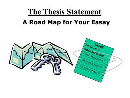 Thesis: Definition and Examples in Composition - ThoughtCo